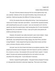 example persuasive essay gun control english alison katz 2 pages golden globes relfection