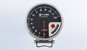 search results for xtreme tachometer vdo instruments and 0 12k rpm xtreme performance tachometer black shift light peak rpm recall and