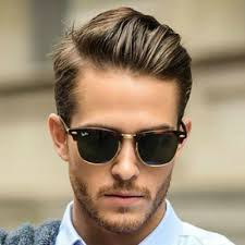 Hairstyle Mens 4 timeless b over hairstyles for men the idle man 8062 by stevesalt.us