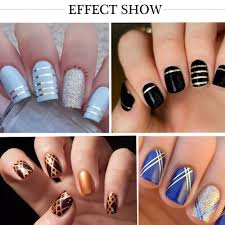 Nail Art Strips Choice Image - Nail Art and Nail Design Ideas