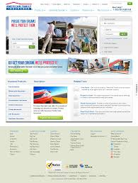 american family insurance website history