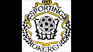 Sporting Lokeren goaltune 2012-2013 - YouTube