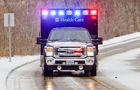 Johnston Ambulance Service Ambulance Service Mu Health Care