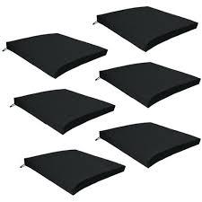 garden cushions pads popular of patio furniture
