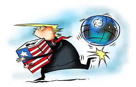 Image result for us vs INDIA trade war