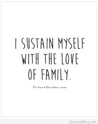 Quotes About Family And Love Gorgeous Top Family Love Quotes