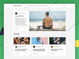 Blog Design Page Top 24 Free Paid Responsive Wordpress Blog Themes In 2020