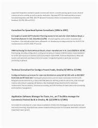 Successful Resume Templates Adorable Effective Resume Templates 44 Best Of Best Resume Examples 44