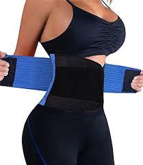 Feelingirl Womens Waist Trainer Belt Waist Cincher