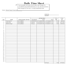daily time calendar 15 minute increment schedule template wastern info