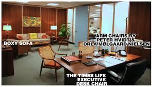 don draper office. Don Draper Office. Office T