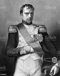 Napoleone Bonaparte - Immagini vettoriali stock e altre immagini di Adulto  - iStock