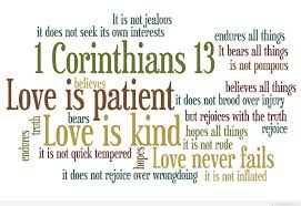 Quotes Bible Love