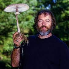 Paul Stamets (Author of Mycelium Running)