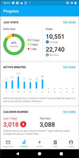 Pedometer Tracking Chart 10 Free Pedometer And Step Counter Apps For Android Make