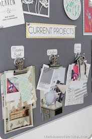 Bulletin Boards For Home U2014 Jen U0026 Joes Design  Decorative Bulletin Decorative Bulletin Boards For Home