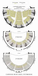 Cogent Seat Number Bass Concert Hall Seating Chart Seat