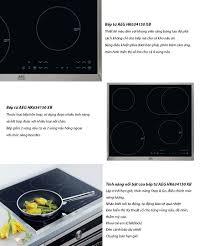 Mua Bếp điện từ AEG HK634150XB Giá tốt chỉ có tại Siêu Thị Bếp 24h
