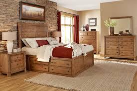 rustic solid wood bedroom furniture