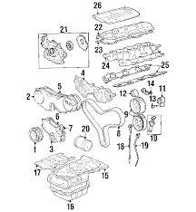 parts com® toyota gasket intake manif partnumber 1717820020 1999 toyota avalon xls v6 3 0 liter gas engine parts
