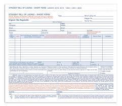 Free Bill Of Lading Amazon Adams Bill Of Lading Short Form 2424 X 2424 Inches 24 19