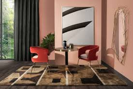 a touch of life with mid century modern rugs mid century modern rugs a