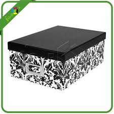 Decorative Shoe Boxes