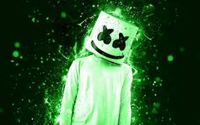 Browse millions of popular 3d wallpapers and ringtones on zedge and personalize. Marshmello 3d Wallpaper Hd 3600x2400 Download Hd Wallpaper Wallpapertip