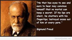Sigmund Freud Quotes On Dreams Best Of Genius Sigmund Freud
