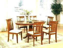white kitchen table set round dining table set for 6 round dining table and chairs kitchen