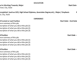 make own resume how to make your own resume template create your