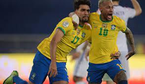 منتخب البرازيل (ڤيديو) يصل للمباراة النهائية من كأس كوبا أمريكا ٢٠٢١ على  حساب بيرو