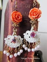 vine v jewelry by vinevjewelry