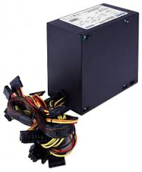 <b>Блок питания Sven PU-500AN</b> 500W 500 Вт, ATX (ATX12V 2.3 ...
