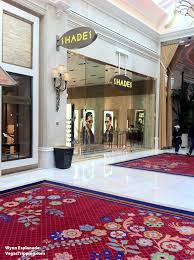 one of elaine wynn s favorite s jo malone has closed to make way for spencer s gifts yet another jewelry