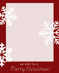 Christmas Card Layout Word Template Christmas Card 24 Business Template 1