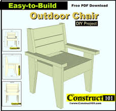 Outdoor Furniture Plans Free Download 080716  Woodworking Plans Outdoor Furniture Plans Free Download
