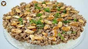Duvaklı Pilav (Diyarbakır) - Leziz Yemeklerim