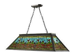 antique pool table light fixtures
