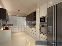 aluminium kitchen cabinet amp quartz malaysia