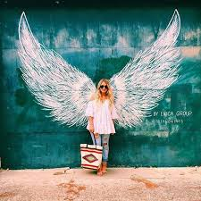 image result for nashville wings mural