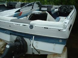 1987 bayliner capri bowrider for