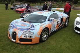 Wilton Classic And Supercar Show Preview Autocar