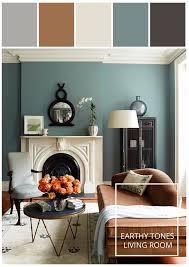 Lovely ... Living Room, Motivation Monday Blue Green Living Room Modern Colour  Schemes For Living Room: ...