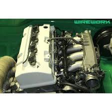 f series non milspec engine harness wireworx f series non milspec engine harness
