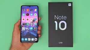 <b>Mi</b> Note <b>10 LITE</b> Review BETTER Than The <b>Mi 10 Lite</b>? - YouTube