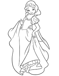 Small Picture Princess snow white coloring pages ColoringStar