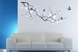 using branches creatively tree branch decor on wall art with real tree branches with tree branch wall art chapmanbfashowcase