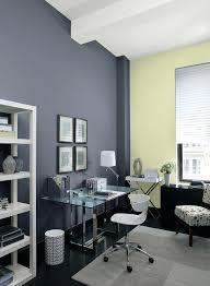 office wall colors ideas. Wonderful Colors Office Paint Color Schemes Urban Home Wall Eclipse Accent  Dew Commercial   Throughout Office Wall Colors Ideas