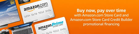 We did not find results for: Amazon Credit Builder What Is It And How Does It Work